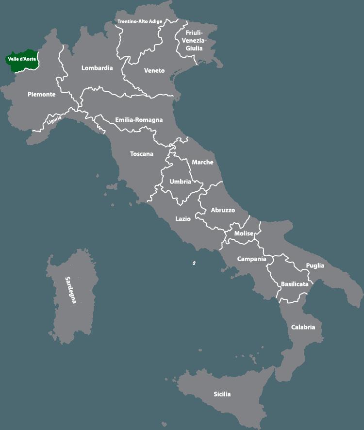 Region Aostatal