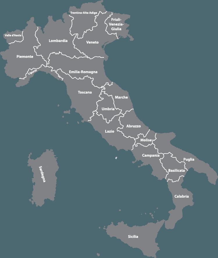 Wochenmärkte in Italien