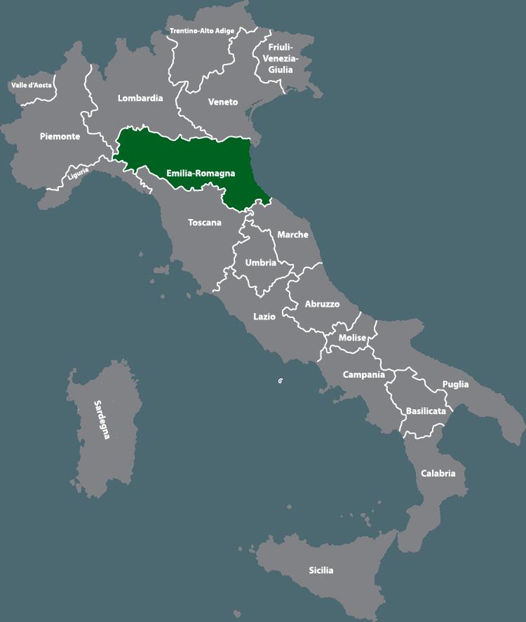 Region Emilia-Romagna