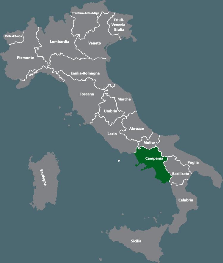 Region Kampanien