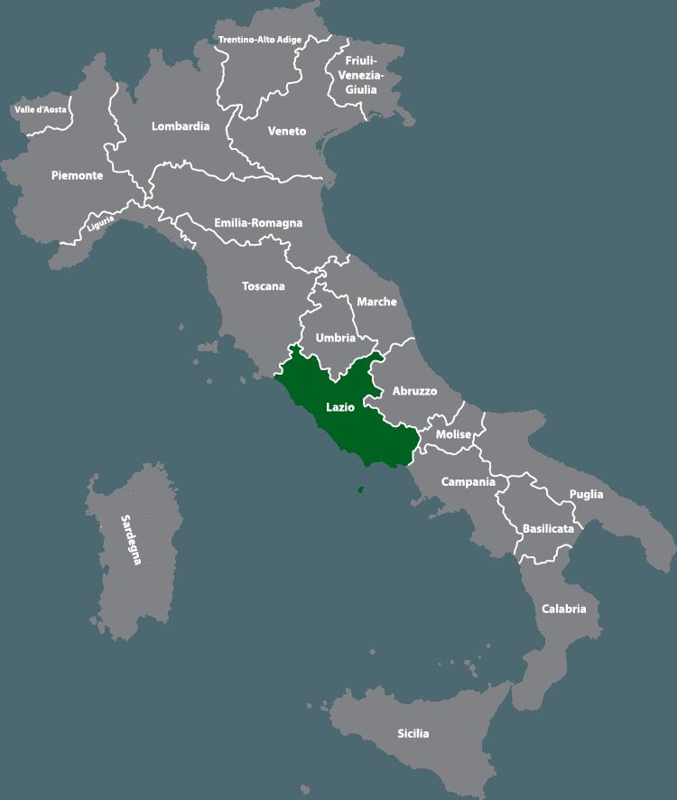 Region Latium